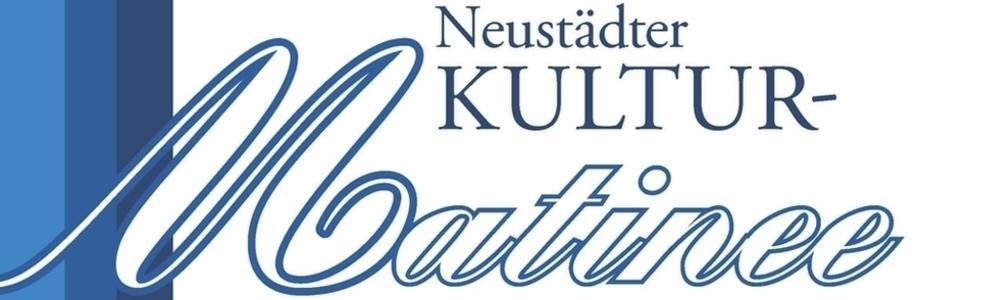 Logo vom Neustädter Kulturmatinee