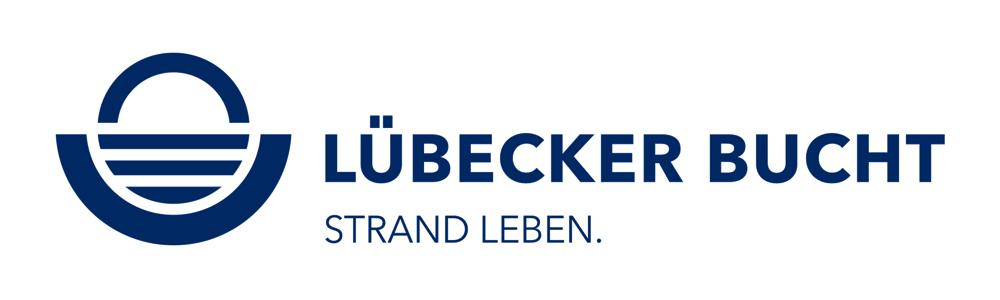 Logo der Tourismus-Agentur Lübecker Bucht AöR